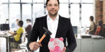 9 great ways to raise money to start up your own business