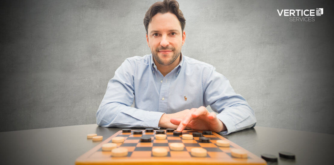 7 ways that playing draughts can make you a better businessperson