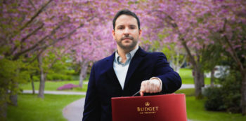 Updated Spring Budget 2017 – Self-employed will no longer pay the bill. Small Business owners will.