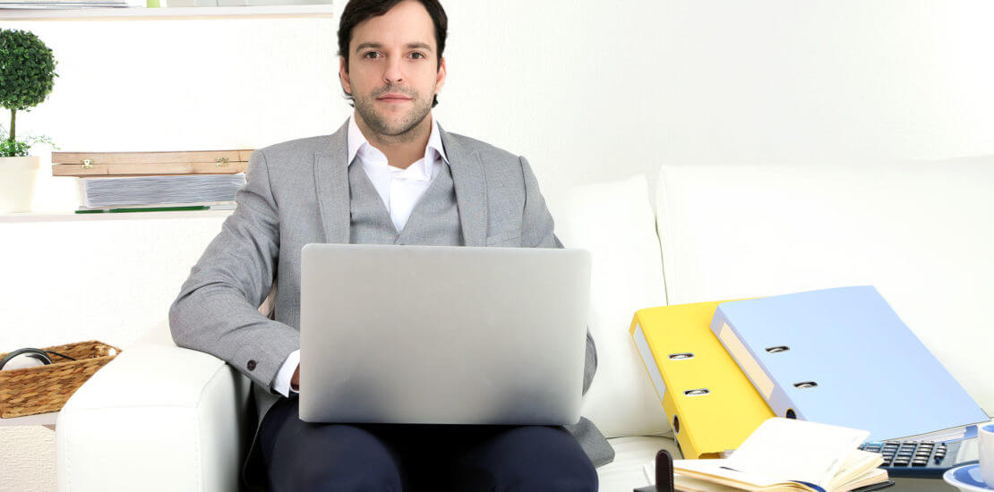 Should you start-up your business from home?