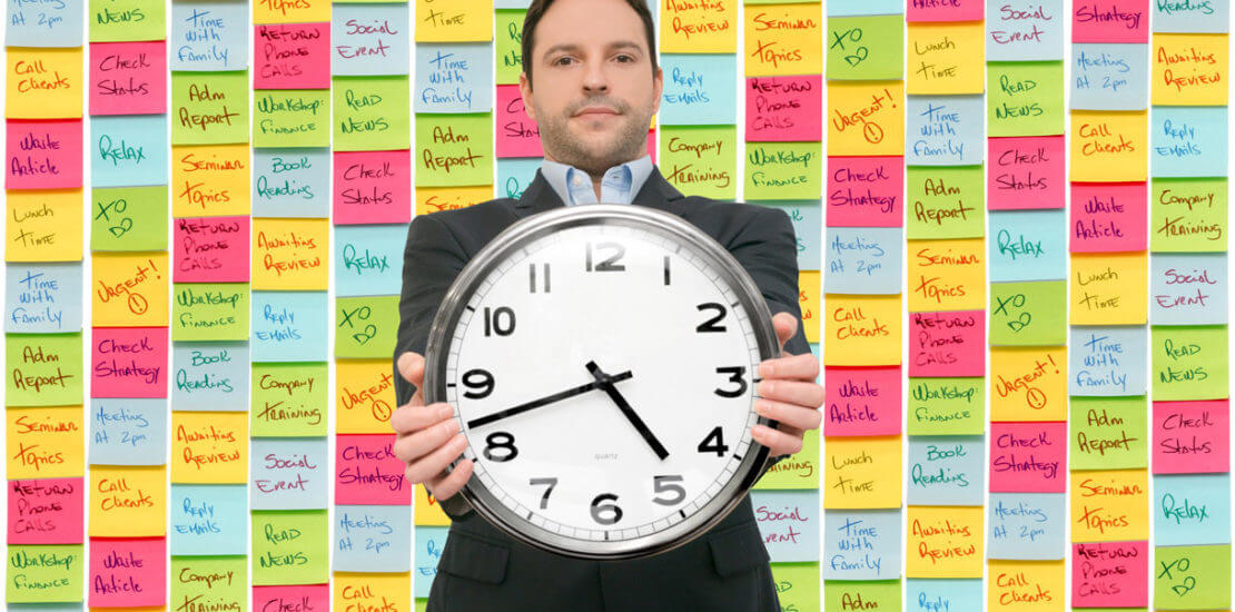 20 practical tips that will make you more productive