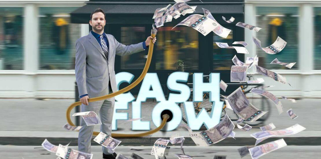 How to resolve cash flow problems in your company?