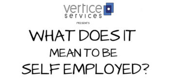 What does it mean to be Self Employed?