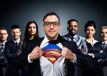 WHAT SHOULD YOU LEARN FROM A SUPERBUSINESSMAN?