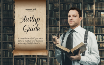 Vertice Services guide on how to start your own business – all you need to know