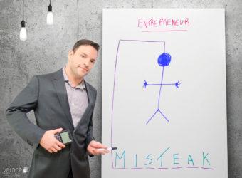 Começando um novo negócio? Erros comuns e como evitá-los