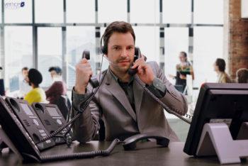 Por que a recepção é o departamento mais importante na sua empresa?