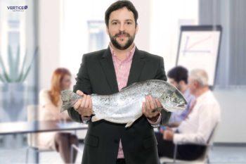 Quer vender o seu peixe? Primeiro você precisará saber como fisgá-lo…
