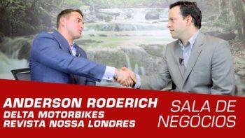 Sala de Negócios #10 – Anderson Roderich