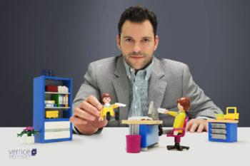 Quais são as vantagens de se trabalhar em uma PME*?