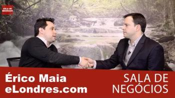 Sala de Negócios #05 – Érico Maia