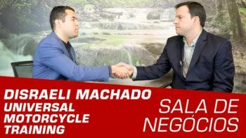 Sala de Negócios #07 – Disraeli Machado