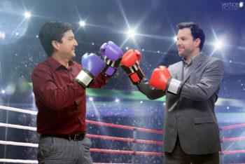 Quando você deve selar uma parceria com o seu concorrente?